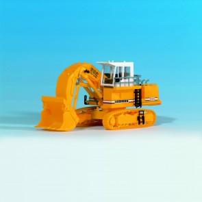 Kibri 11277 - H0 LIEBHERR R992 Litronic mit