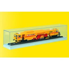 Kibri 12066 - Sammler-Vitrine 33x6x6,5 cm