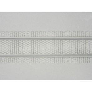 Kibri 34125 - H0 Strassenpl.m.Gl.k. 20x12cm