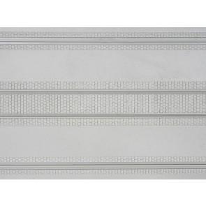 Kibri 34127 - H0 Strassenpl. f. DBu 20x12cm