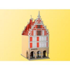 Kibri 37151 - N Leist-Haus in Hameln