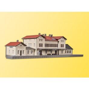 Kibri 37710 - N Bahnhof Grunzbach