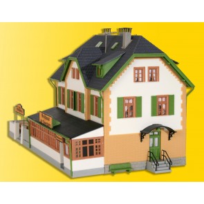 Kibri 38197 - H0 Brauerei-Gaststaette