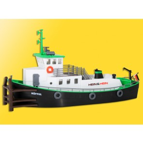 Kibri 38520 - H0 Schubschiff