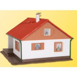 Kibri 38721 - H0 Einfamilienhaus Untere Aue