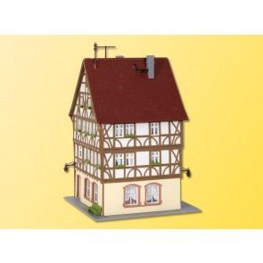 Kibri 38903 - H0 Fachwerkhaus am Markt in M