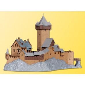 Kibri 39010 - H0 Burg Falkenstein in Kaernt