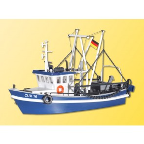 Kibri 39161 - H0 Krabbenkutter CUX 16