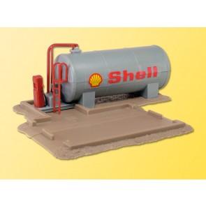 Kibri 39430 - H0 Dieseltankstelle
