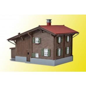 Kibri 39493 - H0 Bahnhof Davos-Mon inkl.HBL