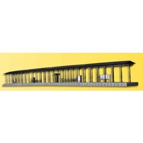 Kibri 39569 - H0 Bahnsteig Kienbach