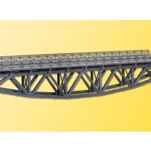 Kibri 39703 - H0 Stahl-Unterzugbruecke eing