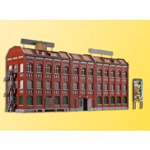 Kibri 39810 - H0 Siux-Schuhfabrik