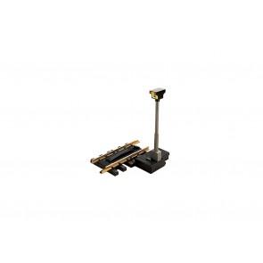 Lgb 10560 - Elektr.Entkupplungsgl. 150mm