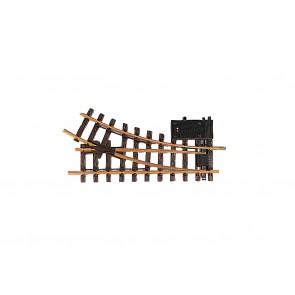 Lgb 12050 - Elekt.Weiche re.,R1,30 Grad