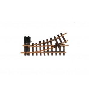 Lgb 12100 - Handweiche links,R1,30 Grad