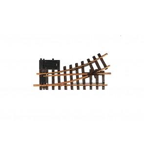Lgb 12150 - Elektr.Weiche li.,R1,30Grad