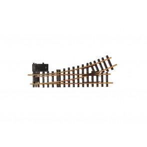Lgb 16150 - Elektr.Weiche,li.R3,22.5Grad
