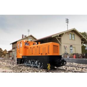 Lgb 20320 - Diesellok 199 006-8 DR