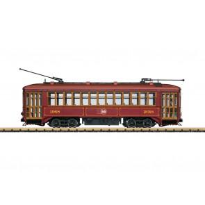 Lgb 20383 - Strassenbahn 50 Jahr LGB