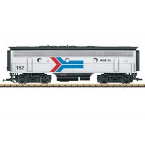 Lgb 21581 - Amtrak Diesellok F7 B Phase I