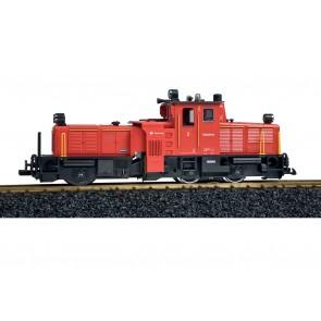 Lgb 21670 - Schienenreinigungslok