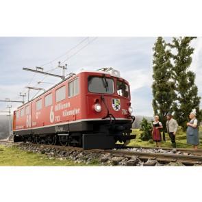 Lgb 22061 - E-Lok Ge 66 RhB