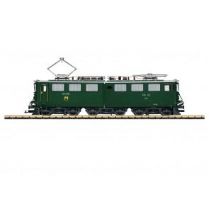 Lgb 22062 - E-Lok Ge 66 II RhB