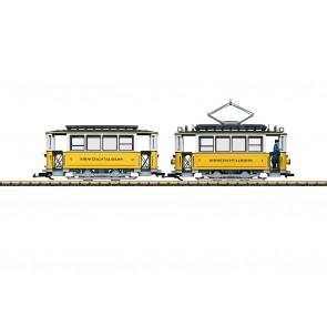 Lgb 23363 - Kirnitzschtalbahn