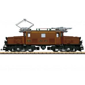 Lgb 23407 - Krokodil Ge 66 I RhB