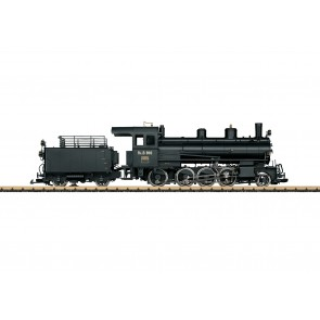 Lgb 23530 - Dampflok G 45 RhB
