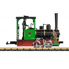Lgb 24141 - Feldbahnlok KJF