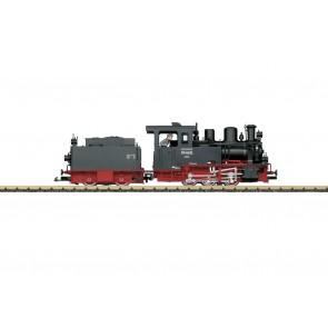 Lgb 24267 - Dampflok 99 4652 RüBB