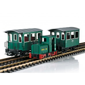 Lgb 25911 - Diesellok MPSB