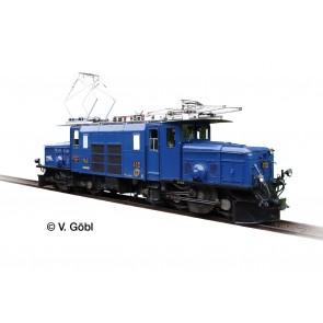 Lgb 26602 - E-Lok Ge 66 I 412 RhB