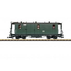 Lgb 30324 - Gepäckwagen DR