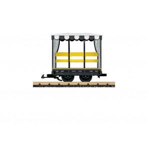 Lgb 30421 - Aussichtswagen