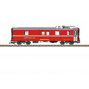 Lgb 30692 - Gepäckwagen mit Panto
