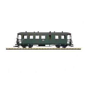 Lgb 31356 - Personenwagen DR