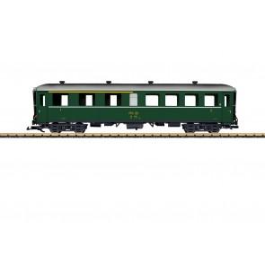 Lgb 31524 - Personenzugwagen AB RhB
