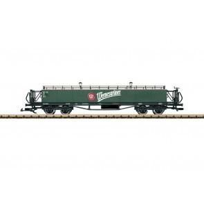 Lgb 32352 - aussichtswagen MBS