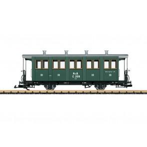 Lgb 33402 - Personenwagen 3.Kl.RhB