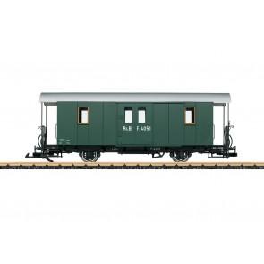 Lgb 33403 - Gepäckwagen RhB