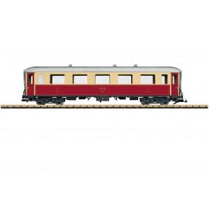 Lgb 33521 - Salonwagen RhB