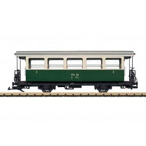 Lgb 33552 - Personenwagen RhB
