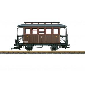 Lgb 35095 - Personenwagen k.sä.St.E.