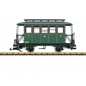 Lgb 35096 - Personenwagen k.sä.St.E.