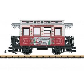 Lgb 36019 - Weihnachtswagen 2019