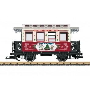 Lgb 36020 - Weihnachtswagen