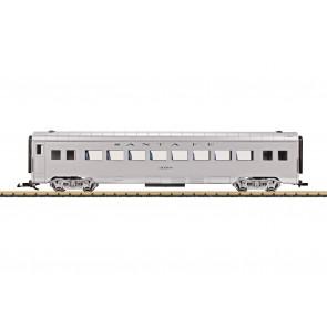 Lgb 36569 - Passenger Car Santa Fe